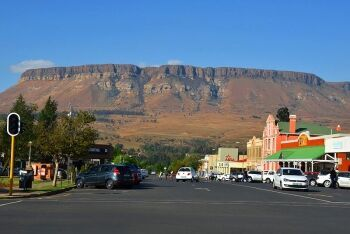 Harrismith, Eastern Free State